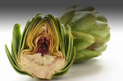 insalata-carciofi-carpaccio